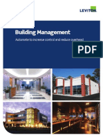 Building Management Booklet