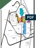 Expo Center Map - '14