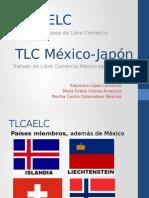 Tlcaelc y Tlc Japón