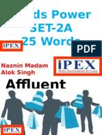 Word Power Set 2A
