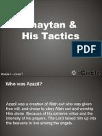1 7 ICircle Shaytan Presentation