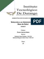 ADMINISTRACION DE BASES DE DATOS regu 1.docx