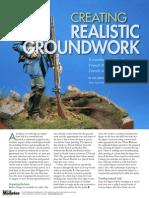 Creating Realistic Groundwork FSM 2010-03