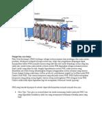 Plate Heat Exchanger PHE Gasket