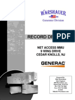 Record Drawings _ GENERAC.pdf