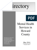 mental-health-services-directory-november-2014