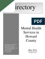 mental-health-services-directory-november-2014