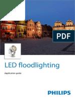 LED Flood Lighting