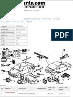 75700-ST7-Z00 _ INTEGRA 3D _ honda _ part detail|JP-CarParts