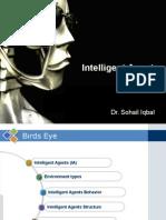 Lecture 02 Intelligent Agents