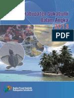 Sukabumi Dalam Angka 2013