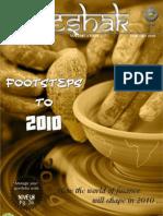 Niveshak January 2010 Issue