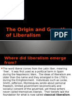 ss30-2 ri2 intro ch3 origin and growth of liberalism