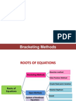 Ch5 Bracketing.methods