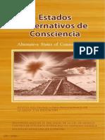 ESTADOS ALTERNATIVOS DE CONSCIENCIA