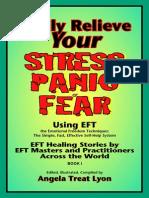ATL Eft for Stress Ebk