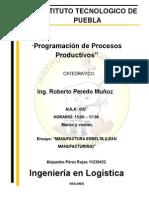 Programación de Procesos Productivos_Lean_Manufacturing