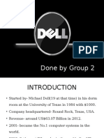 dell- Group 2.pptx