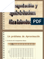 Splines Metodos numericos