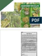 Millet Cook Book