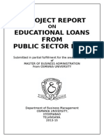 EDUCATIONAL LOANS  AT SBH eddited.docx