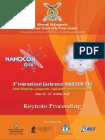 Keynote Proceeding Nanocon 014 Pune.pdf
