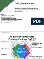 implementation presentation