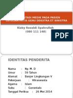 Slide Presentasi Reza OA