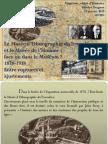 Le Musée d'ethnographie du Trocadéro et le Musée de l'Homme face ou dans le Muséum ?