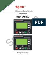 User Manual Module HGM400 Series