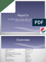 PepsiCo.ppt