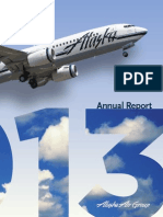 ALK 2013 Annual Report-2014 Proxy Statement