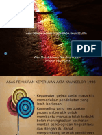 Akta 580 (Lembaga Kounselor)