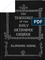 Holy Orthodox Church Org - Father m. Azkoul