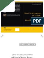 DrugTrafficking in India
