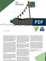 Libro Juegos y Juguetes Para Reducir, Reutilizar y Reciclar 2012