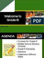 MS Course Registration Presentation Current Grade 5 - Feb 2015