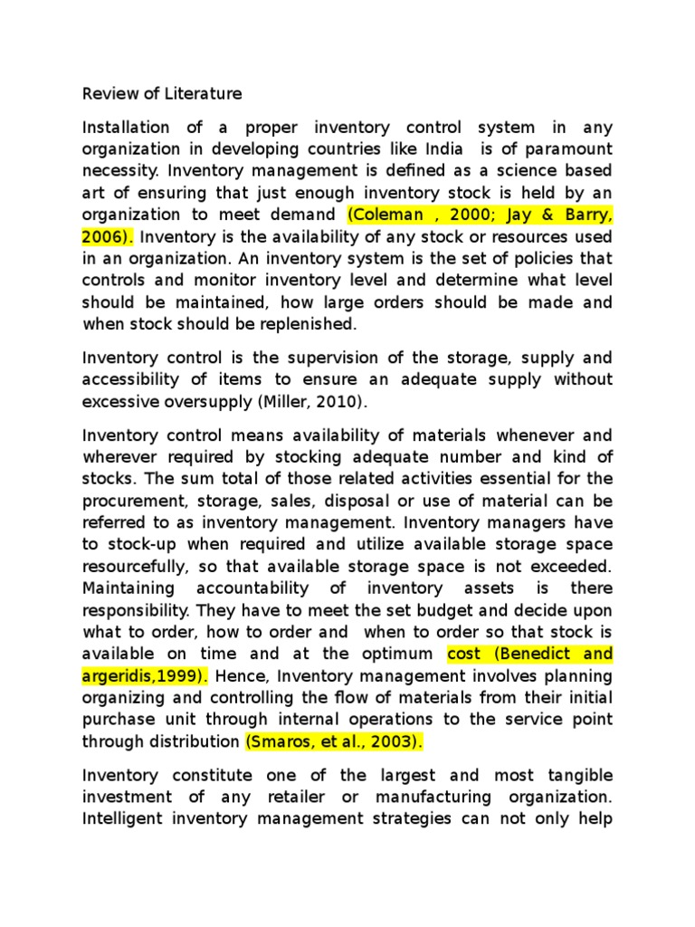 operations inventory management defining replenishment from requirements philosophy essay Alptekinoglu˘ et al: inventory pooling to deliver differentiated service manufacturing & service operations management 15(1), pp 33-44, ©2013 informs 35 distributing stock to the warehouses.