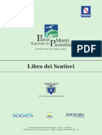 Parco Picentini Sentieri