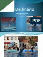Delfinário