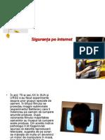Siguranta Internet