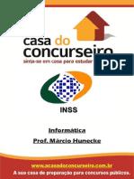 Apostila INSS.2014 Informatica MarcioHuneke