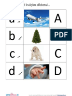Sa Invatam Alfabetul