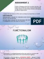 2 - functionalism