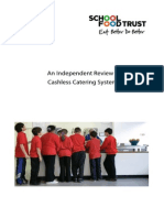 Ccs Cashless Catering Systems