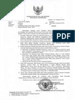 Data Akhir Masa Jabatan Kepala Daerah Dari Dirjen Otda Kemendagri