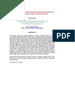 5 Uticaj Reforma Kineske Privrede Na Spoljnotrgovinsku Politiku