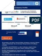 kbuffer corporate profile