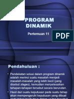 Program Dinamik