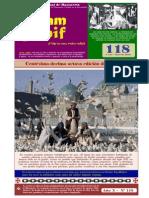 Revista Hiram Abif Nº 118